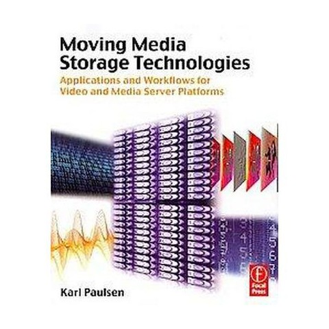 Moving Media Storage Technologies (Paperback)