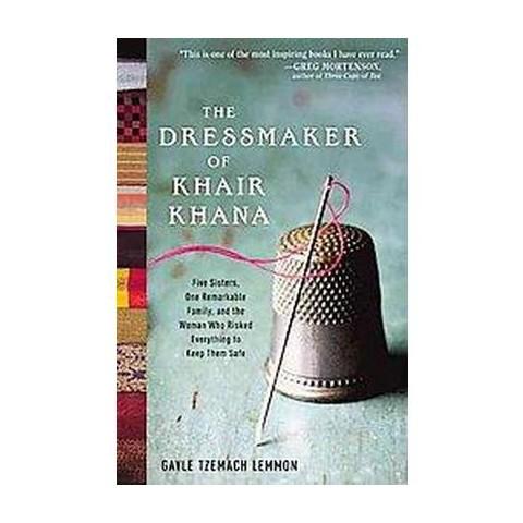 The Dressmaker of Khair Khana (Hardcover)