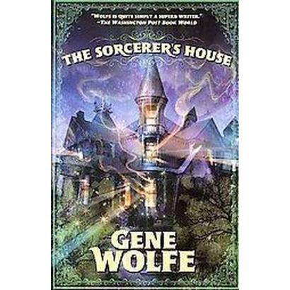 The Sorcerer's House (Reprint) (Paperback)