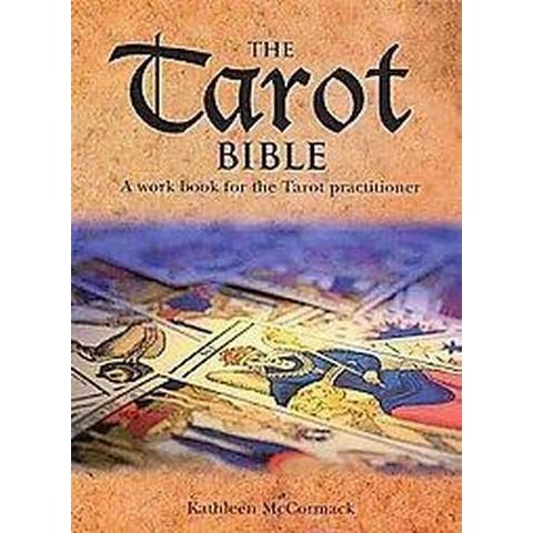 The Tarot Bible (Hardcover)