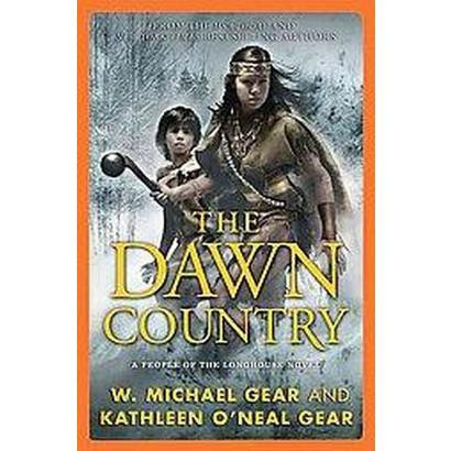 The Dawn Country (Hardcover)