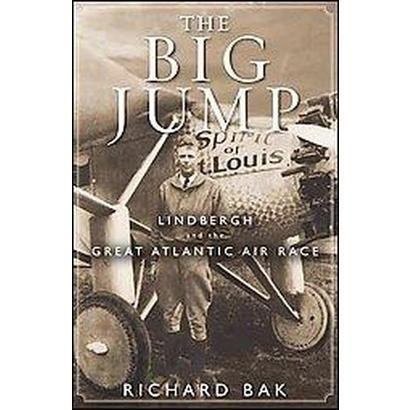 Big Jump (Hardcover)