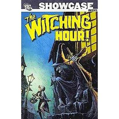 Showcase Presents: The Witching Hour 1 (Paperback)