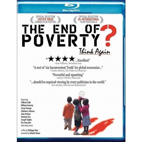 The End of Poverty? (Blu-ray) (Widescreen)