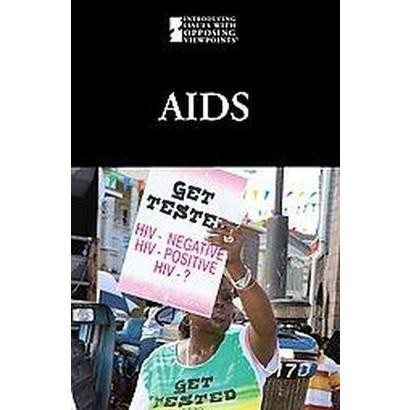 AIDS (Hardcover)