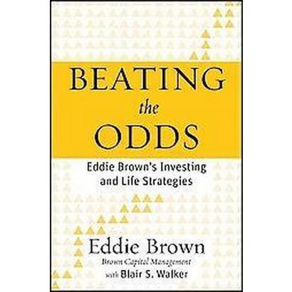Beating the Odds (Hardcover)