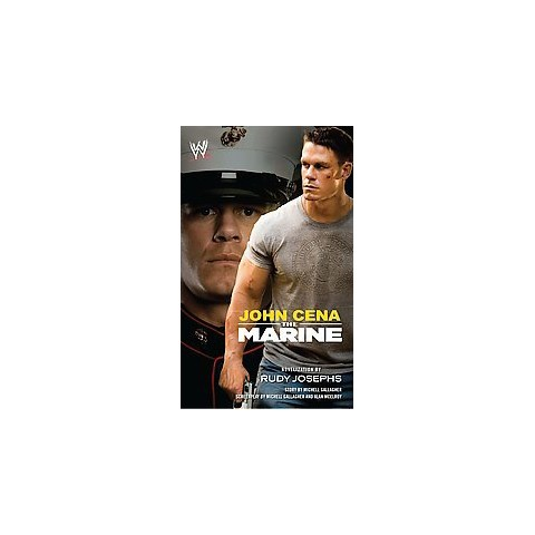 The Marine (Reissue) (Paperback)