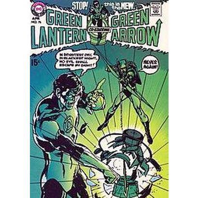 Showcase Presents: Green Lantern 5 (Paperback)