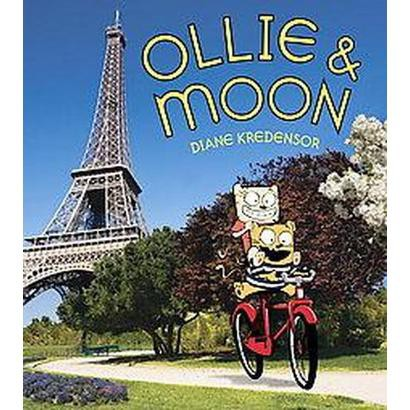 Ollie & Moon (Hardcover)