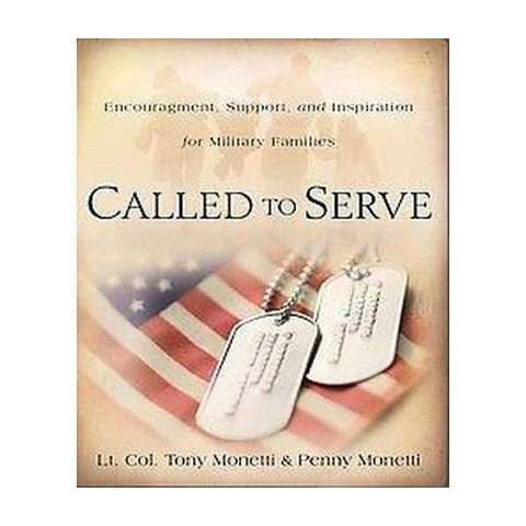 Called to Serve (Paperback)