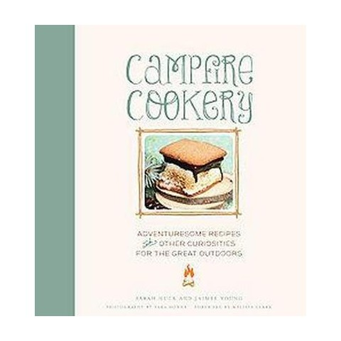Campfire Cookery (Hardcover)