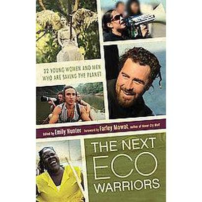 The Next Eco Warriors (Paperback)