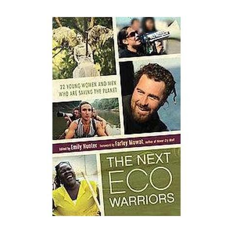 The Next Eco Warriors (Paperback)