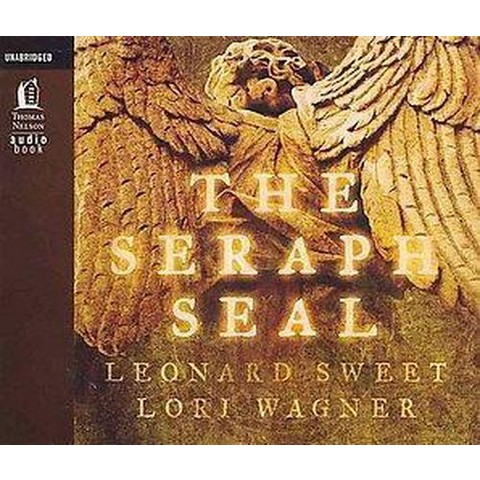 The Seraph Seal (Unabridged) (Compact Disc)