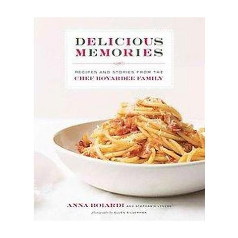 Delicious Memories (Hardcover)