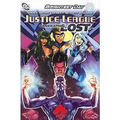 Justice League (Hardcover)