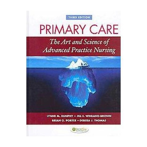Primary Care (Hardcover)