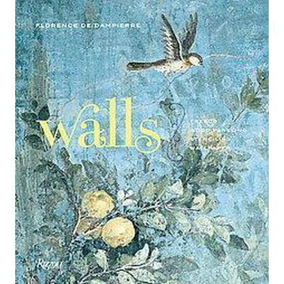 Walls (Hardcover)