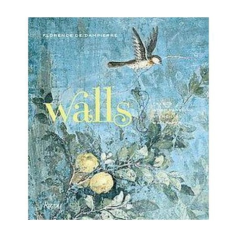Walls (Hardcover)