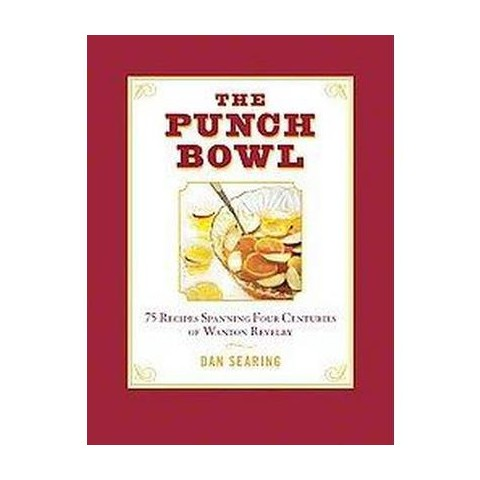 The Punch Bowl (Hardcover)