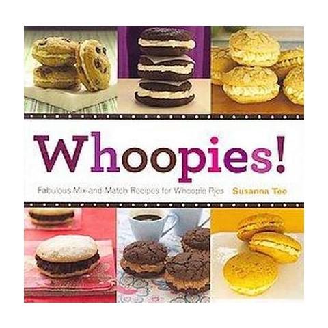 Whoopies! (Paperback)