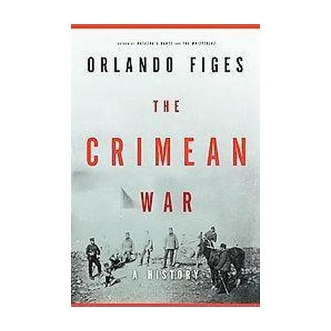 The Crimean War (Hardcover)