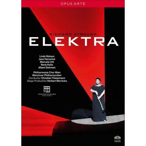 Elektra (Widescreen)