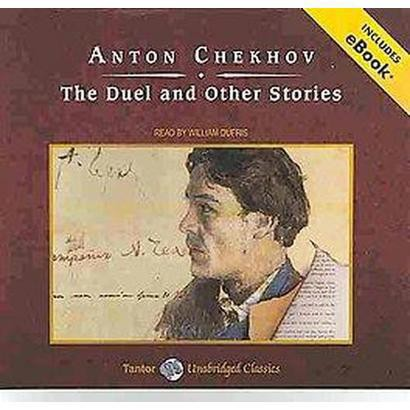 The Duel and Other Stories (Unabridged) (Compact Disc)