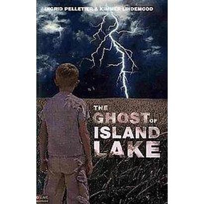 The Ghost of Island Lake (Mixed media product)