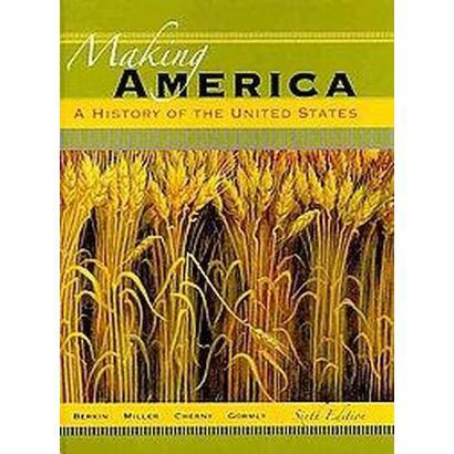 Making America (Hardcover)