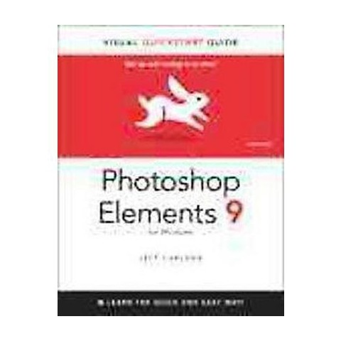 Photoshop Elements 9 for Windows (Paperback)