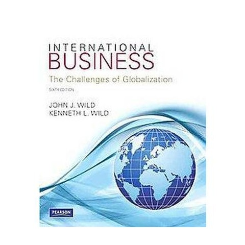 International Business (Mixed media product)