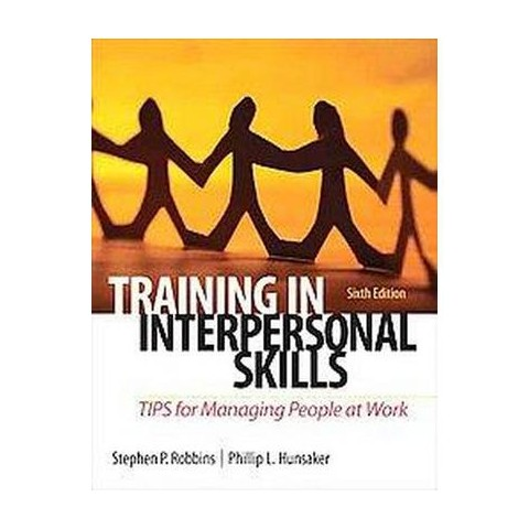Training in Interpersonal Skills (Paperback)