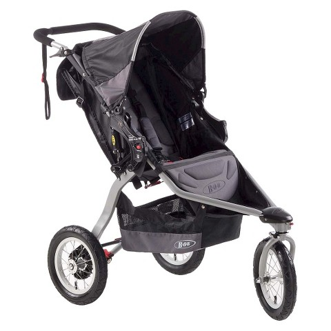BOB Revolution CE Single Jogger