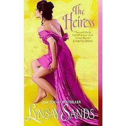 The Heiress (Paperback)