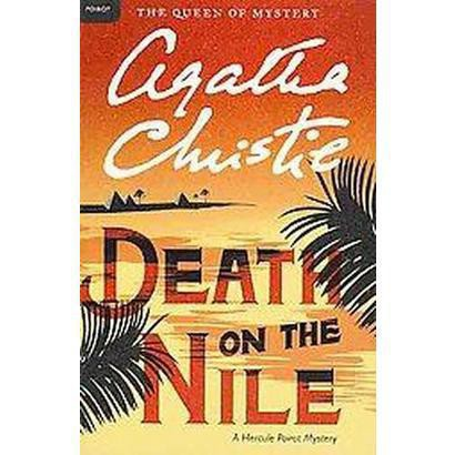 Death on the Nile (Reissue) (Paperback)