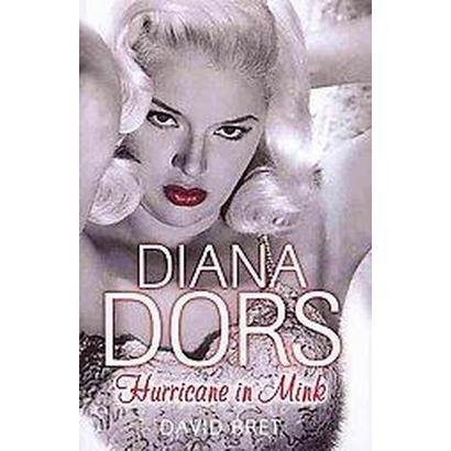 Diana Dors (Hardcover)