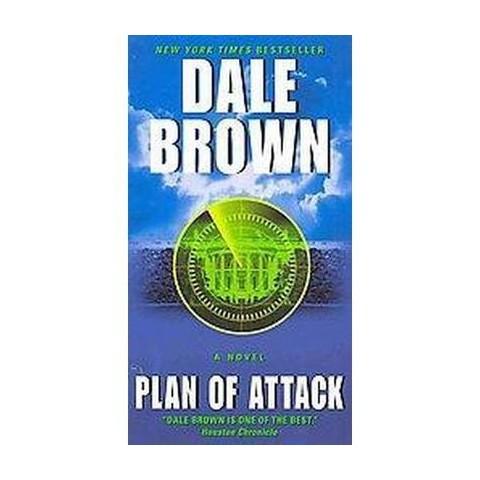 Plan of Attack (Reprint) (Paperback)