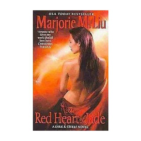 The Red Heart of Jade (Reissue) (Paperback)