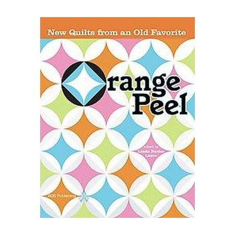 Orange Peel (Paperback)