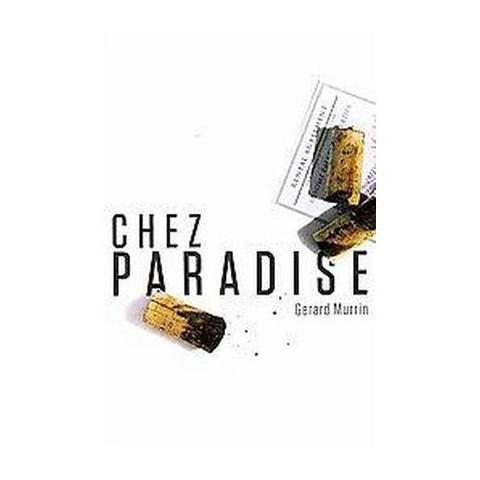 Chez Paradise (Hardcover)