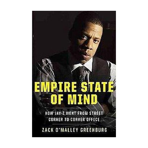 Empire State of Mind (Hardcover)