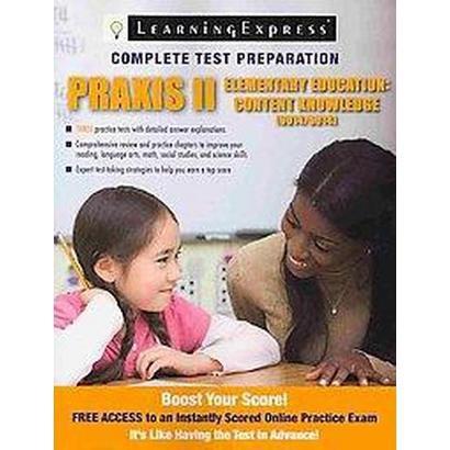 PRAXIS II (Mixed media product)