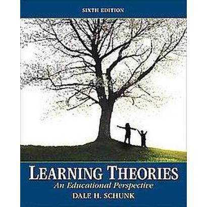 Learning Theories (Hardcover)