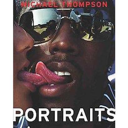 Michael Thompson (Hardcover)
