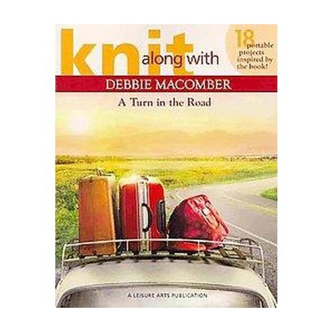 Knit Along With Debbie Macomber (Paperback)