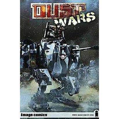 Dust Wars 1 (Paperback)
