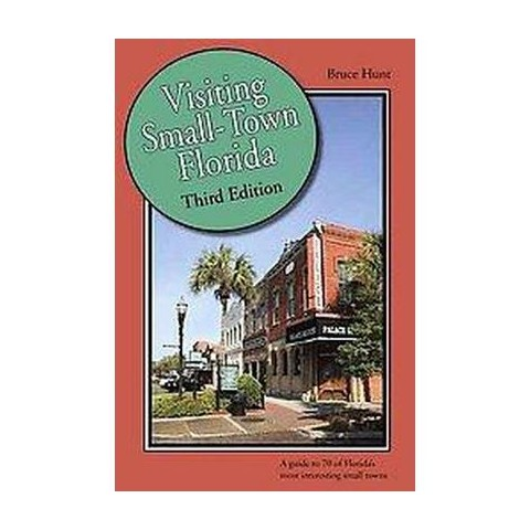 Visiting Small-Town Florida (Paperback)
