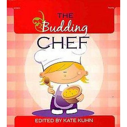 The Budding Chef (Paperback)