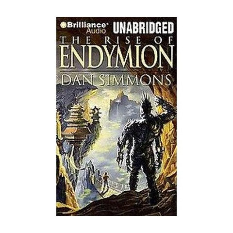 The Rise of Endymion (Unabridged) (Compact Disc)